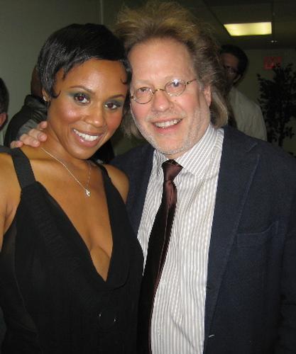 Steve & Deborah Cox
