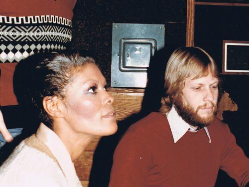 Steve & Dionne Warwick
