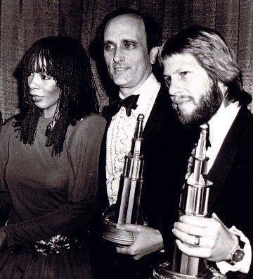 Steve & Donna Summer