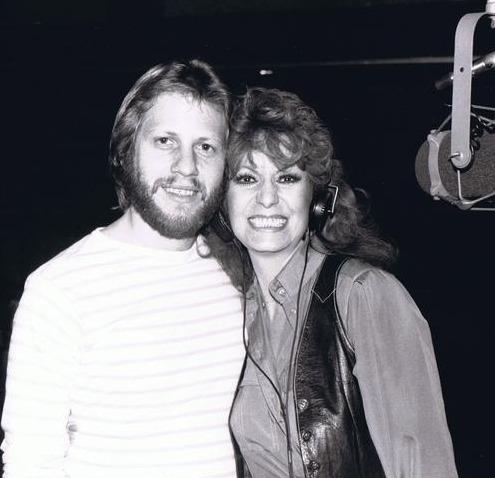 Steve & Dottie West