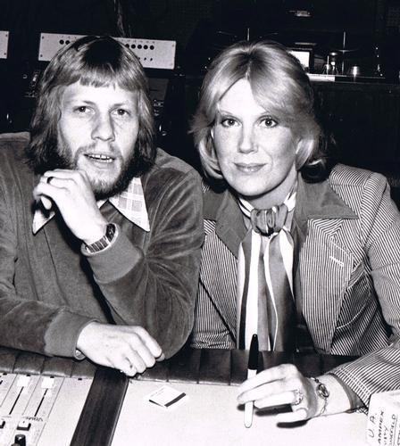 Steve & Dusty Springfield