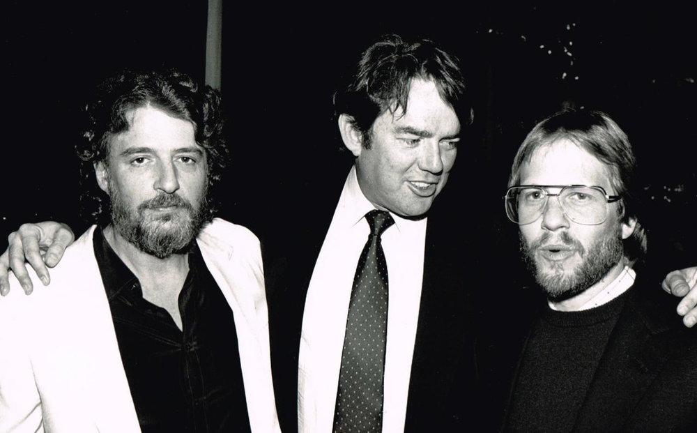 Jimmy Webb & Gerry Goffin