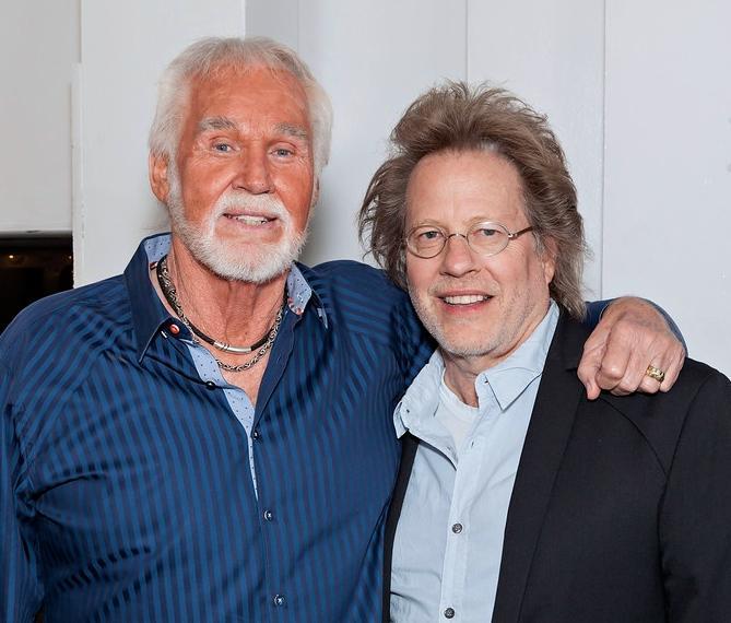 Steve & Kenny Rogers