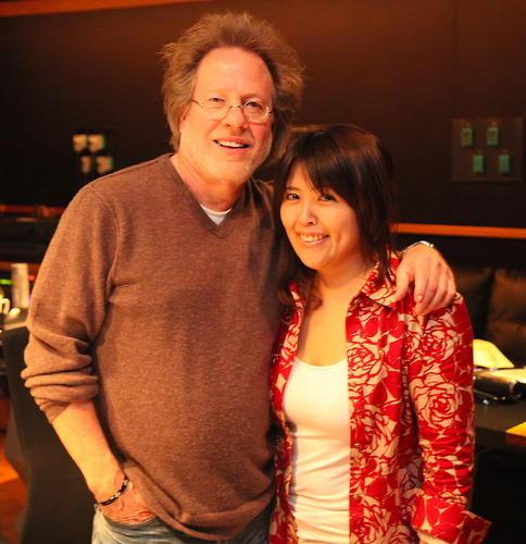 Steve & Maiko Horisawa