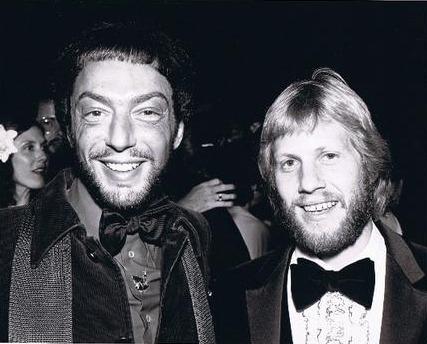 Steve & Marty Panzer