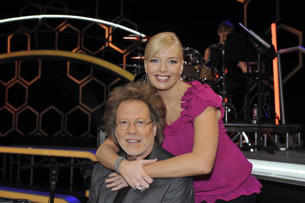 Steve & Melissa Peterman