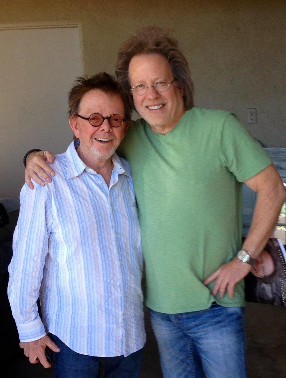 Steve & Paul Williams