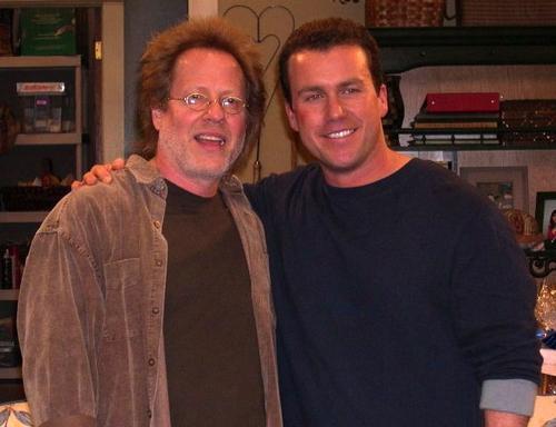 Steve & Rodney Carrington