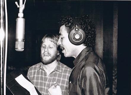 Steve & Smokey Robinson