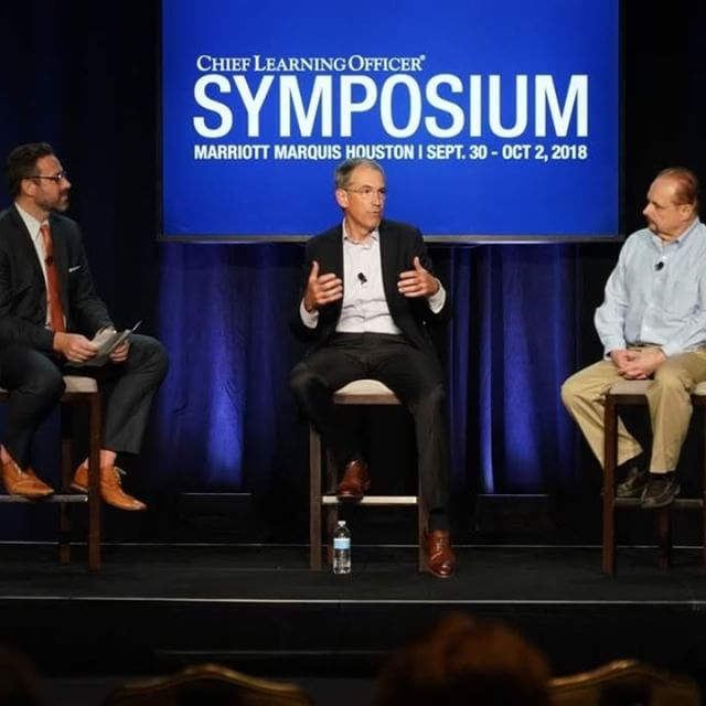 Today's live taping of the CLO Breakfast Club podcast is with Jim Woolsey, the president of the Defense Acquisition University. He joins editor-in-chief Mike Prokopeak and veteran CLO Justin Lombardo in a one-of-a-kind conversation at #CLOsym