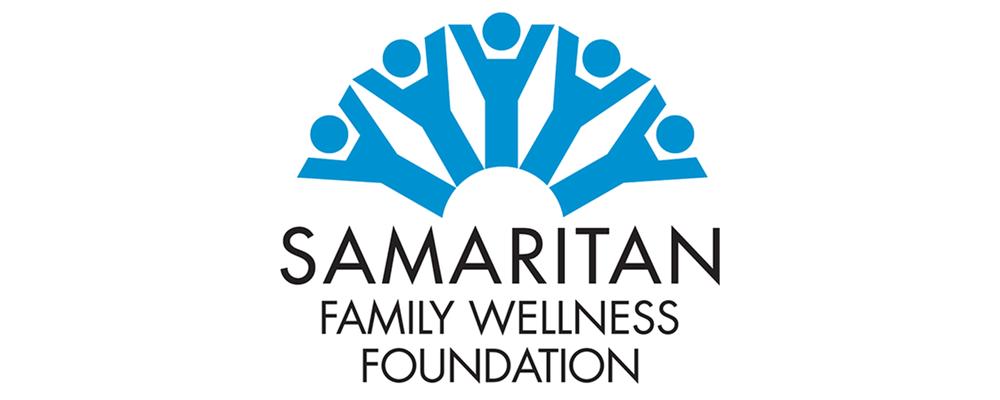 Samaritan Family Wellness Foundation Logo