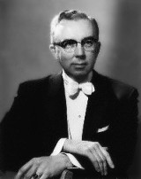 Dr. Harry Langsford