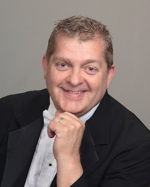 Steve SeGraves, Artistic Director, Founder