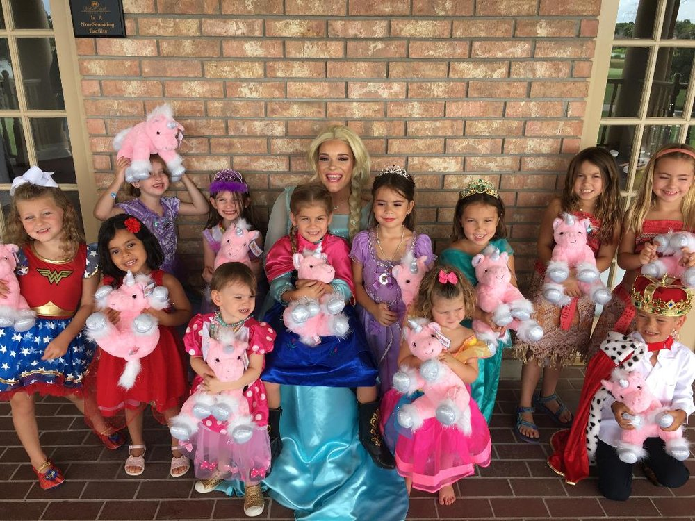 houston princess party build a bear.jpg
