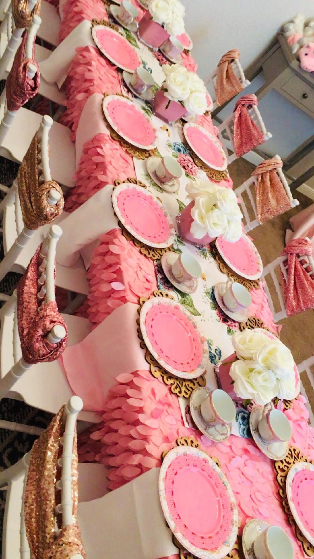 houston kids princess tea birthday party3.jpg