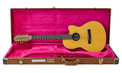 1989 Gibson SST 12 string