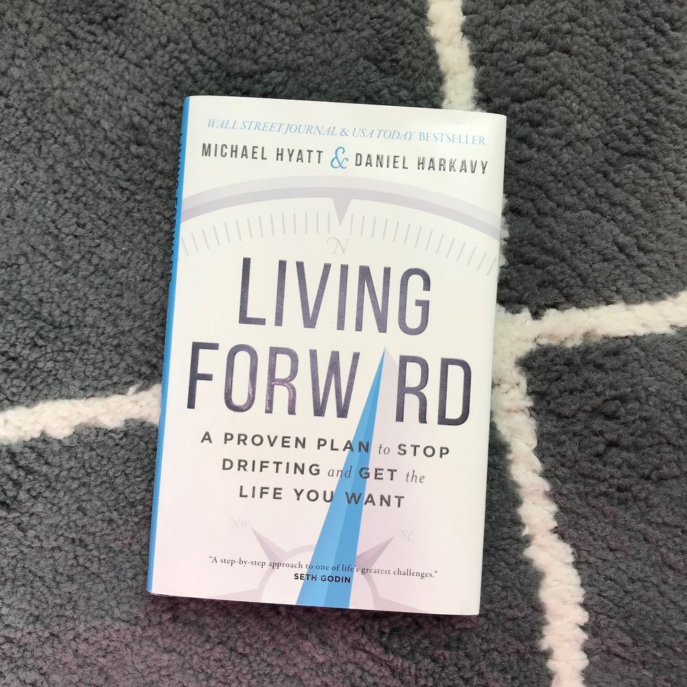 LivingForwardBook