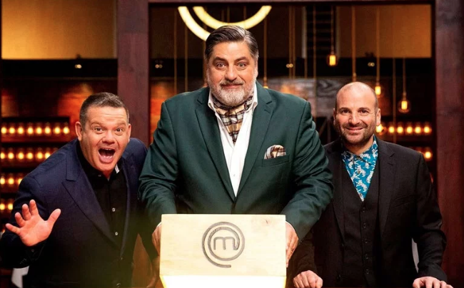 Predictions for tonight's (and every year's) MasterChef finale -