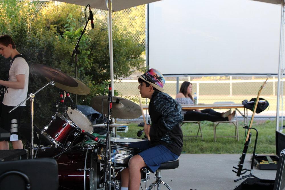 Rock U America