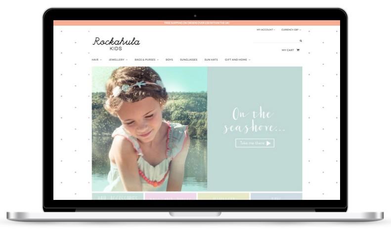 Rockahula Kids - Children's Accessories