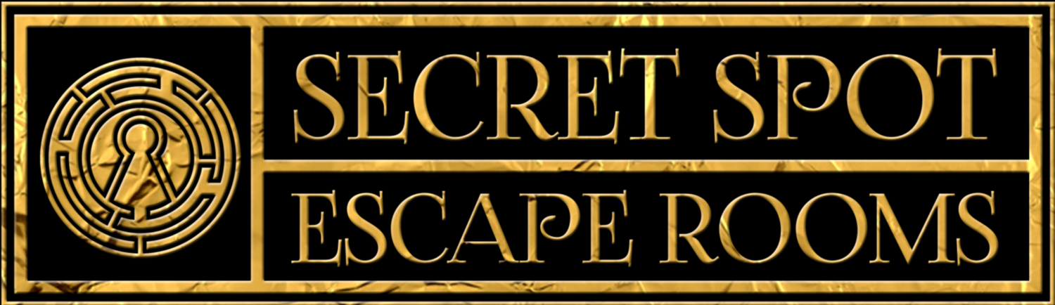 Secret Spot Escape Rooms