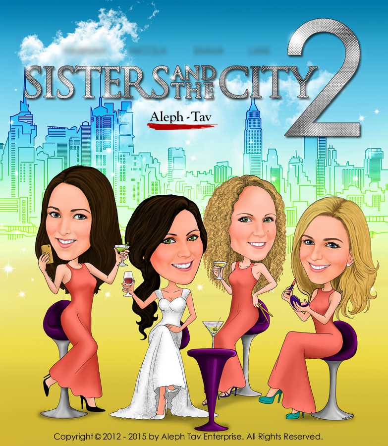 wedding-caricature-gifts-to-bridesmaid.jpg