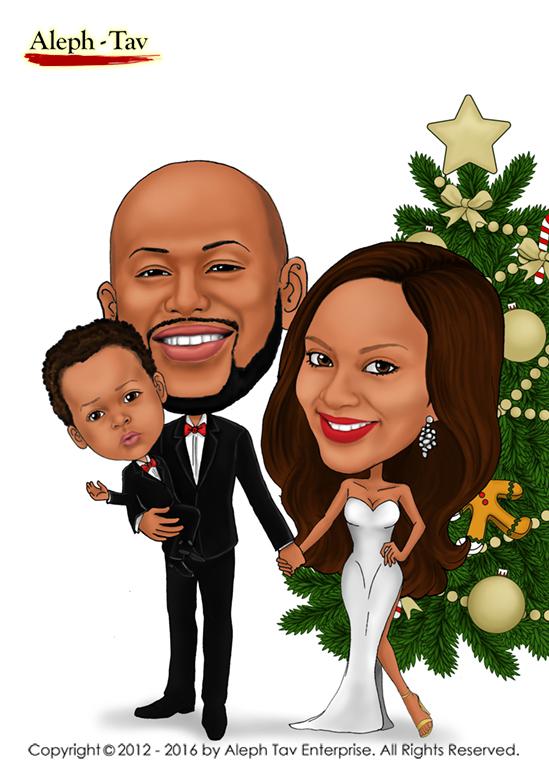 family-christmas-card-custom-caricature.jpg