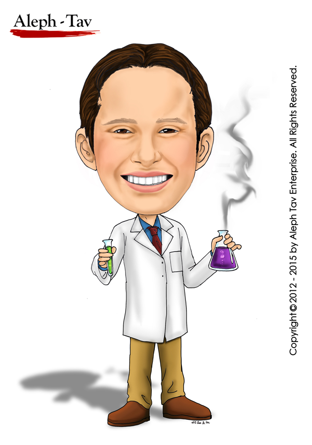 best-friend-scientist -birthday-gifts-caricature.jpg