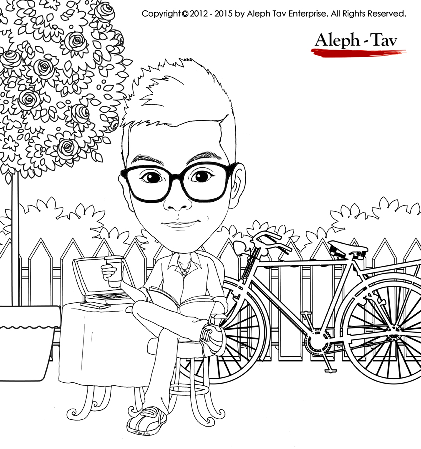 black -and-white-caricature-custom-drawing-coloring.jpg