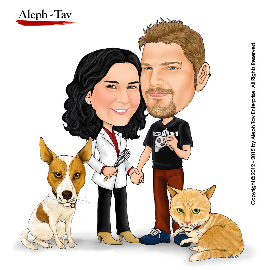 couple-caricature-with-pets.jpg