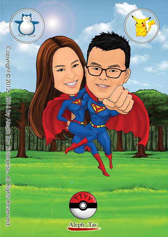 supercouple-wedding-invitation-gift-to-wife.jpg