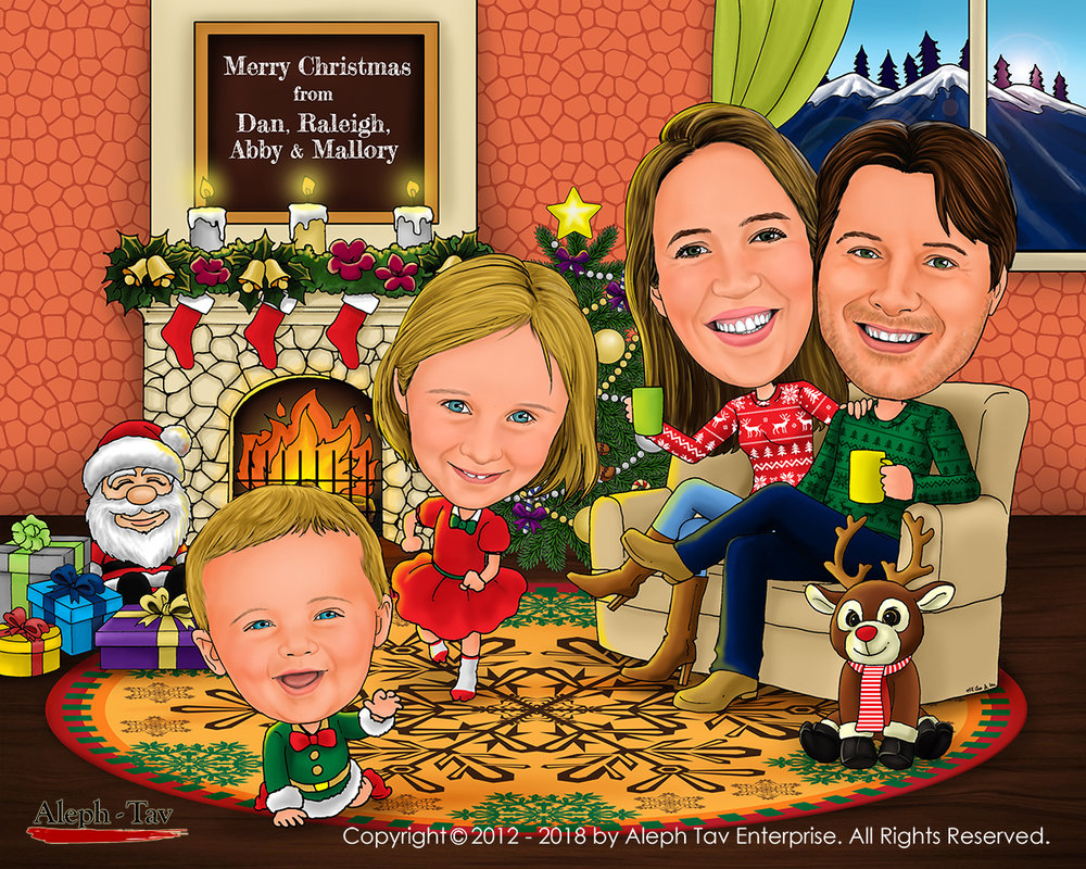 custom-christmas-family-caricature-portrait-2.jpg
