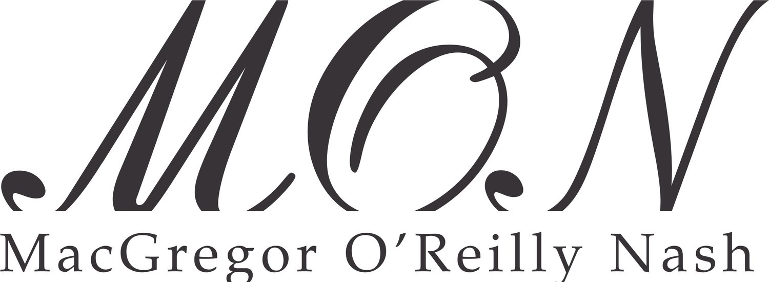 Macgregor O'Reilly Nash Solicitors