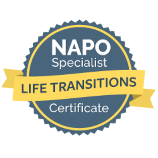 Life Transition Certificate