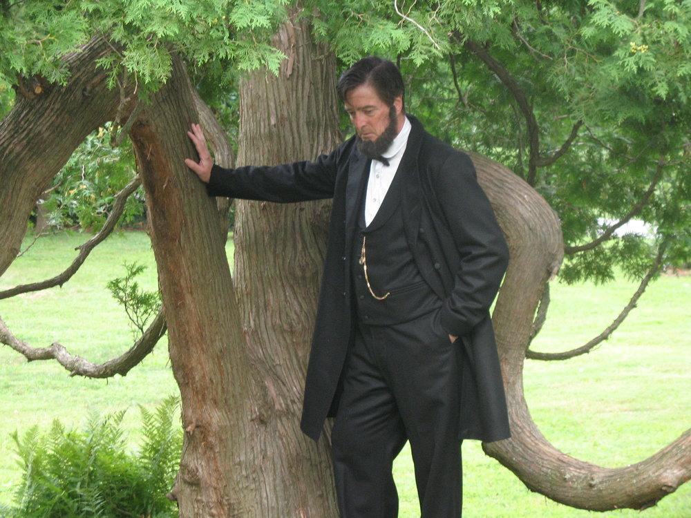 Pensive Lincoln.JPG
