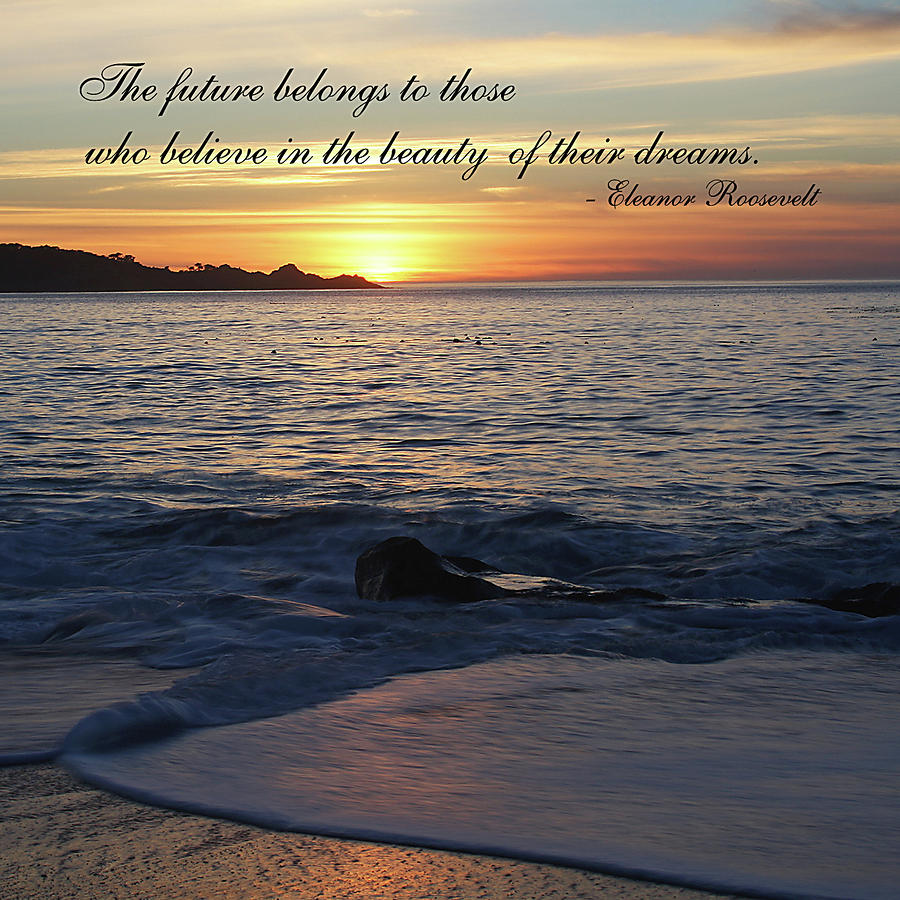 sunset-with-roosevelt-quote-tami-sojka