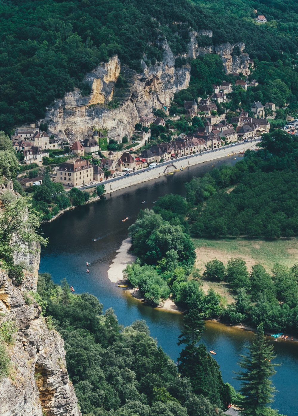 France's Dordogne region recently earned itself number four spot on Lonely Planet's annual best destinations to visit in Europe, alongside the likes of Venice and Greece's Peloponnese islands.
