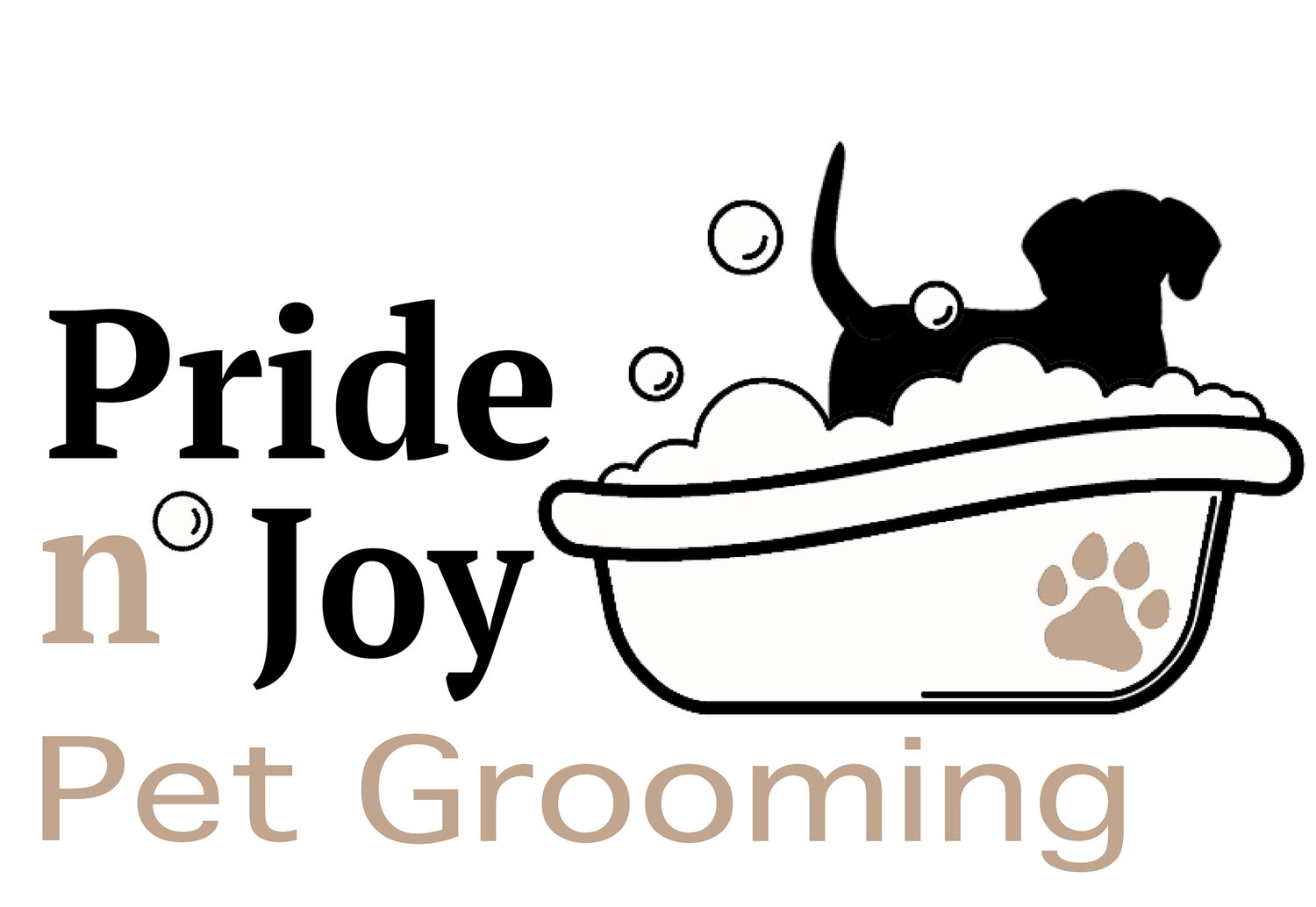 Pride n Joy Pet Grooming