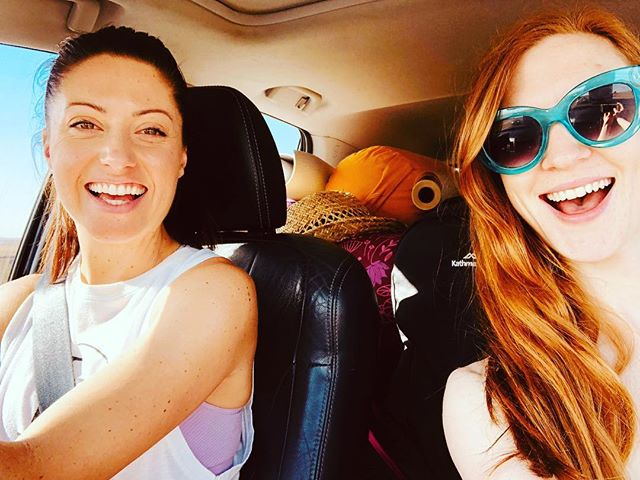 PORT LINCOLN BOUND... On the road with a boot full of bolsters!!... 💓🤸🏽♂️🧘♀️☀️ #roadtrip #portlincoln #southaustralia #summer #schoolholidays #ontheroad #wellbeing