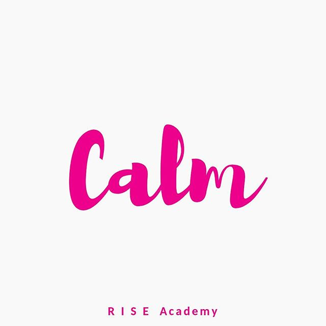 C A L M  Creating a calm state assists in making good choices and intelligent decisions... #calm #stateofmind #breathe #inspiration #empoweringthoughts