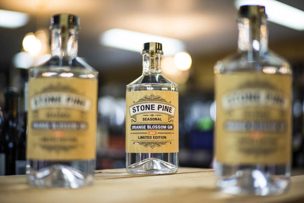 Stone Pine Orange Blossom Gin 2017.jpg