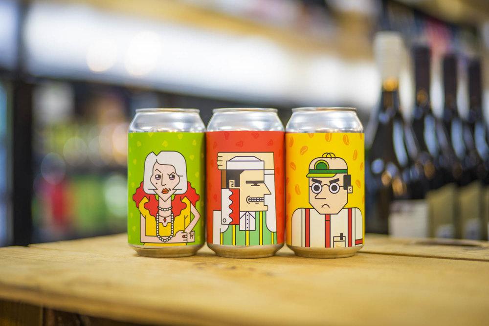 CoConspirators Beer Range.jpg