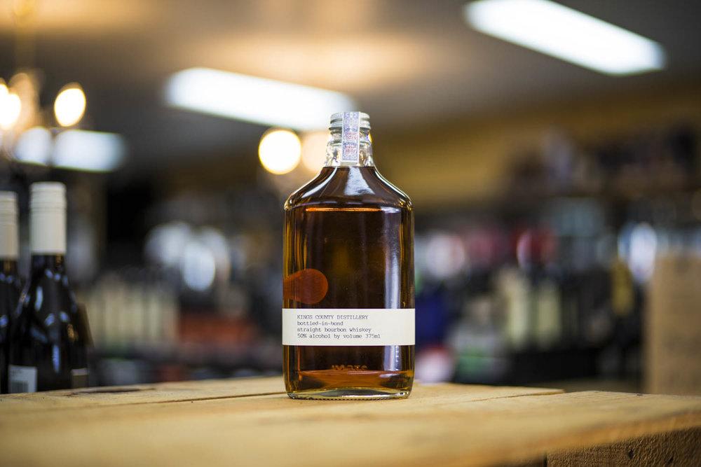 Kings County Bottled In Bond Batch #4