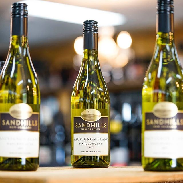 Sandhills Savignon Blanc | This wine has a lovely palate filled with flavours of gooseberry and passionfruit leaving you with a long floral finish. — Collect yourself a bottle today for $13.99