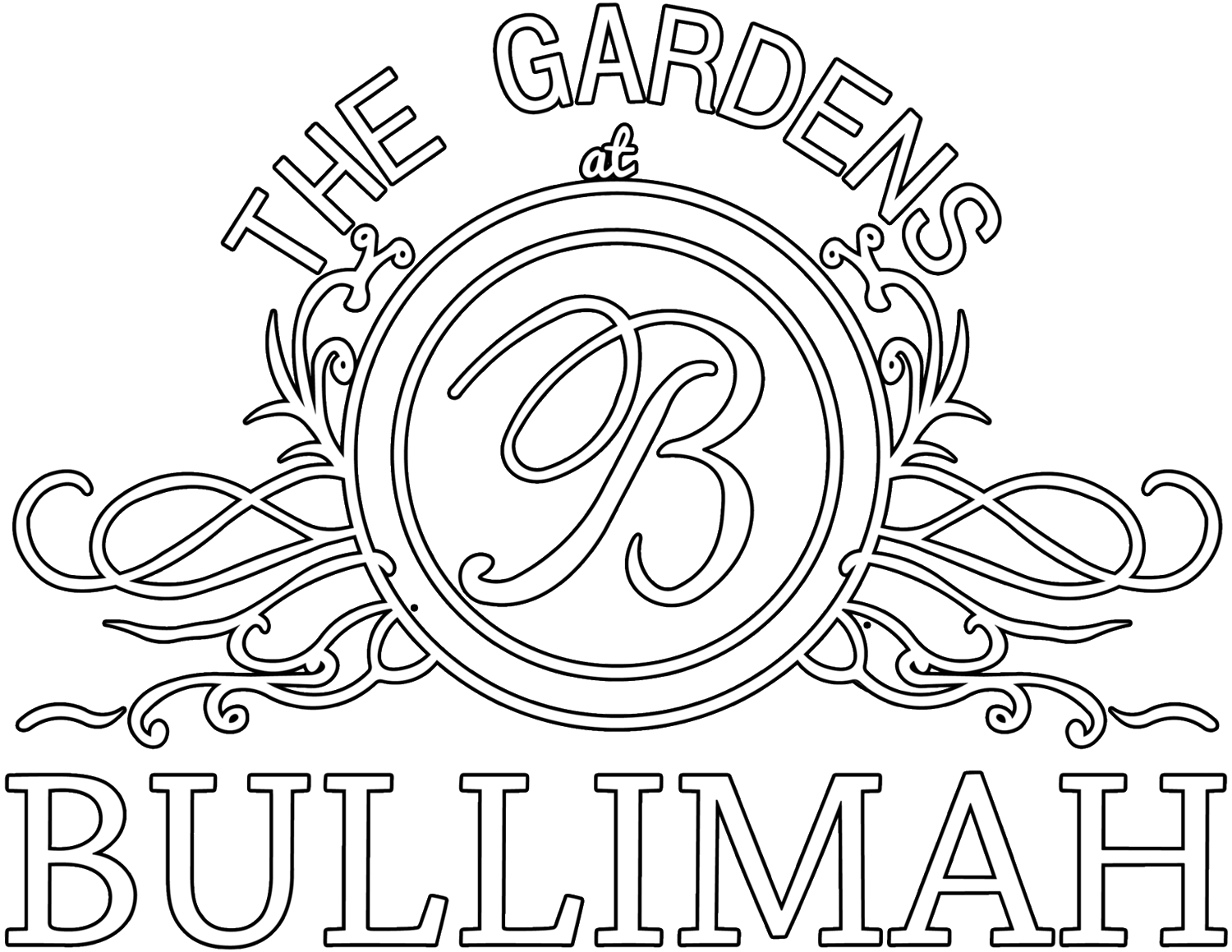 THE GARDENS AT BULLIMAH • Ceremony and Reception Wedding Venue | Albany WA