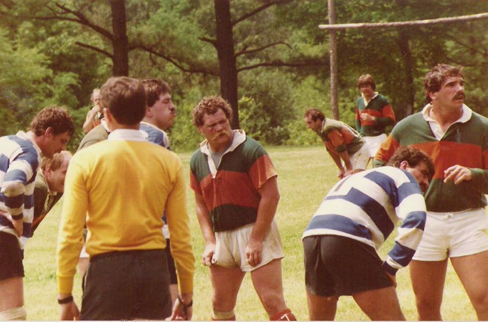 On Oct 24th 2016 we are saddened to hear about the loss of a great man and one of the toughest players to ever put on a Charlotte Rugby jersey. Rich Brendel will be missed and our thoughts are with his family in this difficult time. Rich Brendel 1955-2016