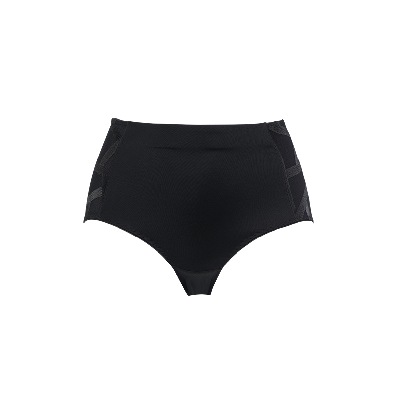 Culotte Gainante - 47170Guide de tailleFR 36 - 56 EU 36 - 54 US XS - 6XL UK 10 - 28Trouvez le point de vente le plus proche de chez vous sous-garantie des stocks disponibles du distributeur.Couleur : Noir
