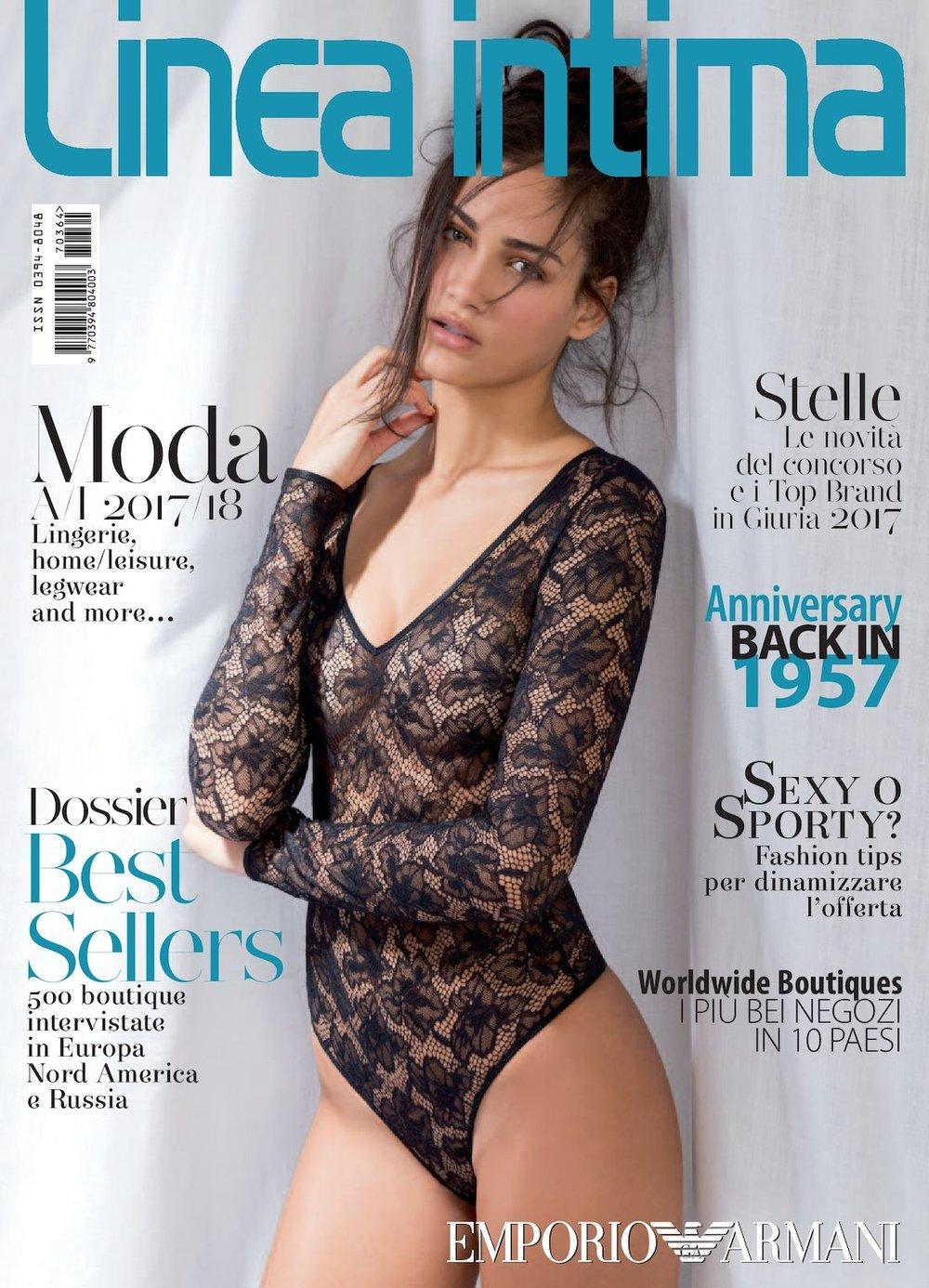 Intima - Magazine Professionel de la lingerie