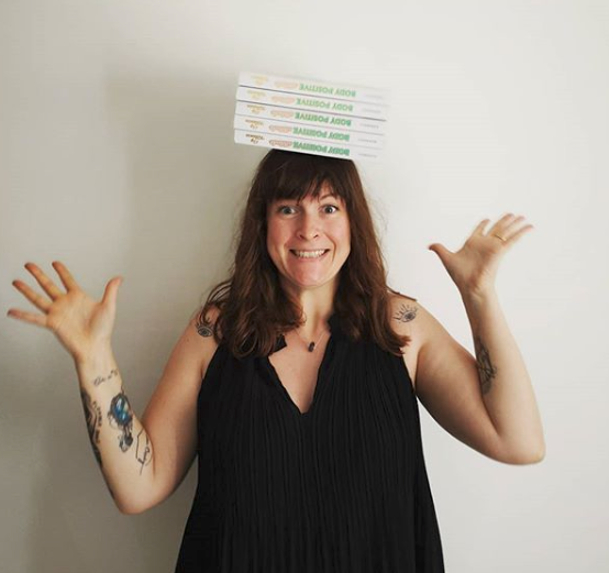 5 bodypositive influencer à suivre sur Instagram pour vous libérer de vos complexes-Louisabracq.png