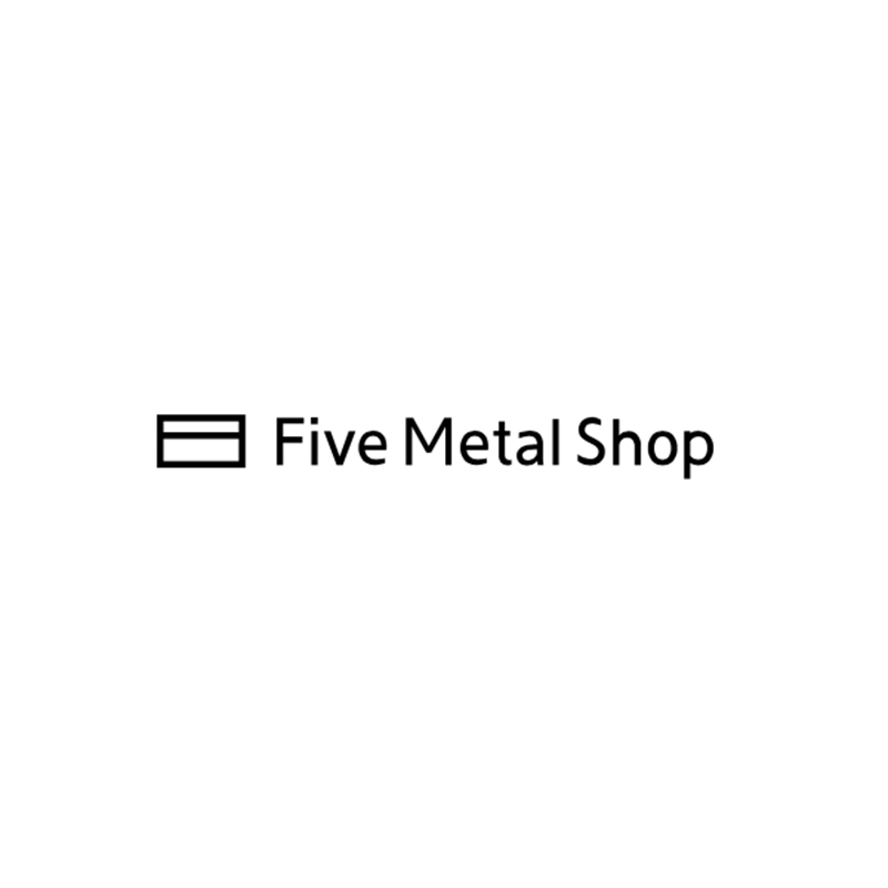 Five Metal Shop   FMS is an independent creative studio that designs business. The team are from business, marketing and communication design backgrounds with top level international experience. They also regularly collaborate with like-minded international talents who are often leaders in their respective creative fields.